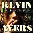 Kevin Ayers - Harvest Years 1969-1974 (2012)