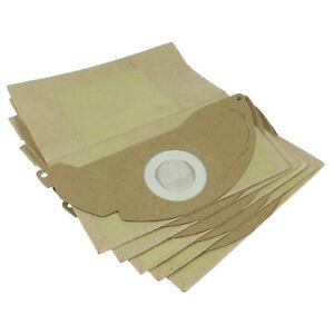 Karcher-a2054-a2054me-a2074-a2074pt-sacs-d-039-aspirateur-Hoover-a-poussiere-Paquet