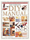 The Complete DIY Manual by Mike Lawrence (Hardback, 1999)