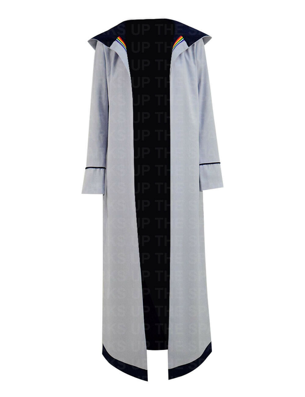 13th Doctor Who Stylish Jodie Whittaker BBC Costume Women Trench Coat - BIG SALE