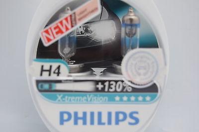 FITS MITSUBISHI SHOGUN SPORT 1999-2004 SET H4  H4  501 XENON WHITE LIGHT BULBS