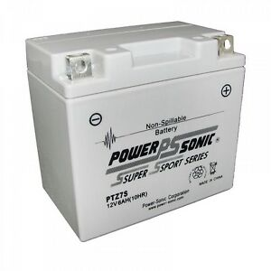 BATTERY-FOR-YAMAHA-WR450FX-450CC-YRS-16-17-12V-6-Ah-75-CCA-EACH