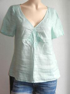 Jackpot Leinen Shirt Tunika Gr. 36/38 - Deutschland - Jackpot Leinen Shirt Tunika Gr. 36/38 - Deutschland