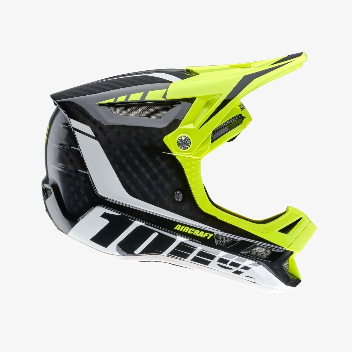 100%AIRCRAFT DH Helmet MIPS  Demo  MD