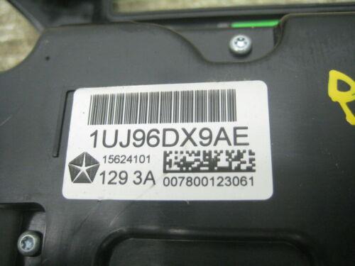 13 14 15 16 17 18  Dodge Ram 1500 Heater AC Climate Temperature Control Unit