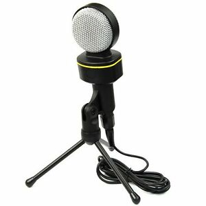 professional condenser stereo sound mircrophone mic for singing recording ebay. Black Bedroom Furniture Sets. Home Design Ideas