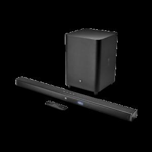 JBL BAR 3.1 Channel blueetooth Wireless Soundbar with SUB 450W
