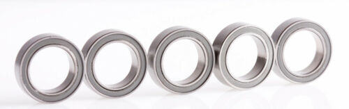 10x15mm Bearing 6700 Ceramic Bearing 10x15x4mm Ceramic Ball Bearings 5 pack
