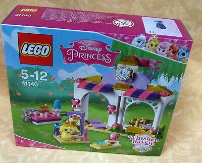 LEGO PRINCESS 41140 il salone di bellzza di Daisy costruzioni nuovo imballato