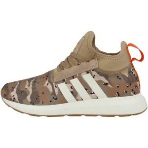 4699a491052505 Das Bild wird geladen Adidas-Swift-Run-Barrier-Schuhe-Men-Freizeit-Sneaker-