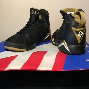 wholesale dealer deeb1 dfc29 Details about Jordan 7 Golden Moments Pack