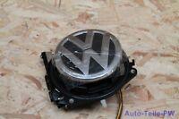 Vw GOLF 7 Rückfahrkamera Kamera Heckkamera VW Zeichen 5G0827469 E