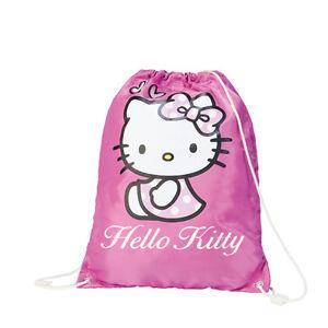 106e69ac8028 XMAS SALE AVON HELLO KITTY SWIM BAG   PE GYM BALLET   KIDS CHILDRENS ...