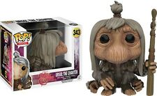 Funko POP Movies: Dark Crystal - Ursol the Chanter Action Figure, New