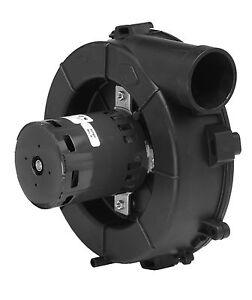 lennox furnace draft inducer blower 115v 49l5301 7021. Black Bedroom Furniture Sets. Home Design Ideas
