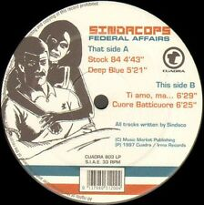 SINDACOPS - Federal Affairs - Cuadra