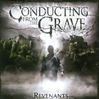 Revenants * by Conducting from the Grave (CD, Oct-2010, Sumerian Records)
