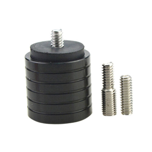 Archery Stabilizer Counterweight Kit Balance Weight for Recurve Compound Bow