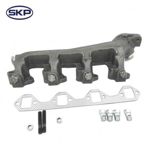 Exhaust Manifold Right