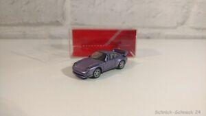 Herpa-1-87-032087-Porsche-911-Clubsport-lila-30284
