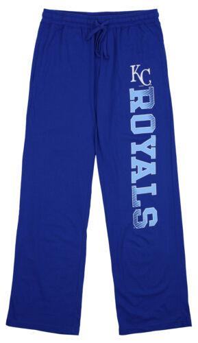 Concepts Sport MLB Women/'s Kansas City Royals Knit Pants