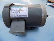 New Listingmarathon G589 Electric Motor 3 Phase 34 Hp 1140 Rpm Model 8vd56t11f5308h P