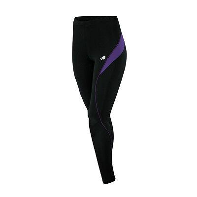 ROUGH RADICAL Damen lange Funktions Hose Fitnesshose Jogging Laufhose FLEXY long
