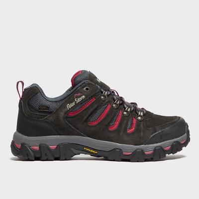 eter Storm Women's Eskdale Waterproof Walking Shoe