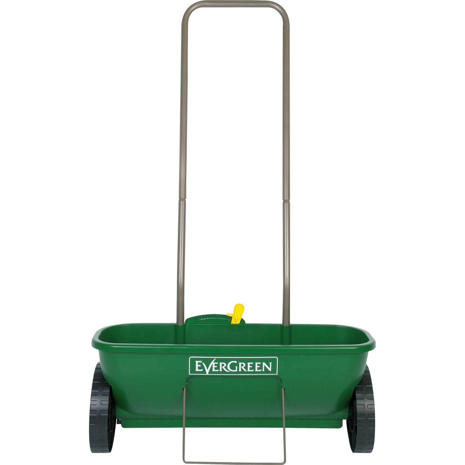 Evergreen 018920 Seed Spreader Green For Sale Online Ebay