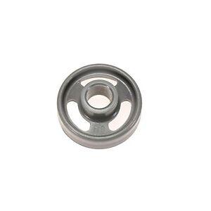 130057484b9 Image is loading Original-Haier-Dishwasher-Lower-Basket-Wheel-0120200345
