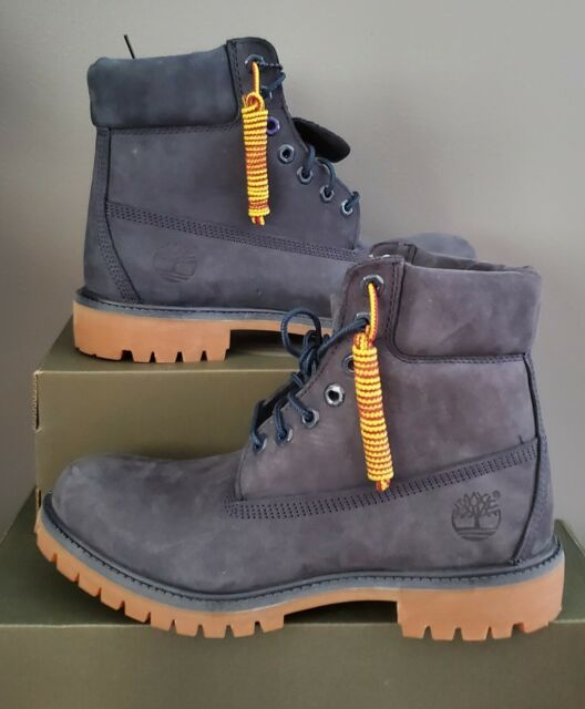 Hola etc. cristal  NEW AUTHENTIC TIMBERLAND® 6 INCH PREMIUM WATERPROOF BOOT US 9 for sale  online