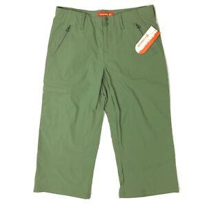 Merrell Womens Belay 6-Inch Shorts