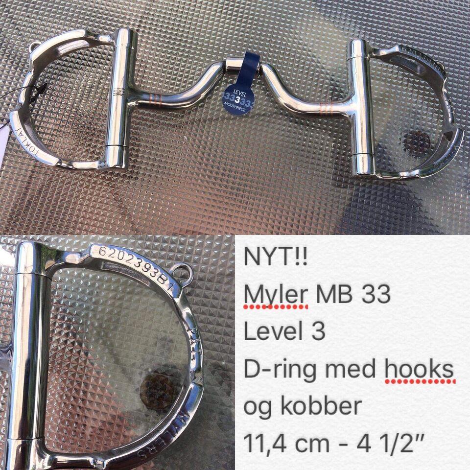Bid, 4 NYE Myler bid