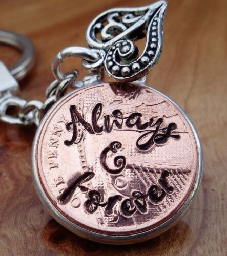 22nd Wedding Anniversary Personalised gift for her gift for him wife husband