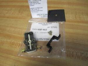 Joslyn-Clark-KHP-M10-Auxiliary-Contact