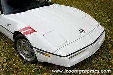 Corvette C4 C5 Grand Sport Stripe Decal Kit Sticker
