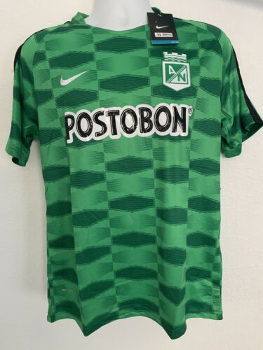 M Atletico Nacional Jersey Colombia L Sizes Available S XL