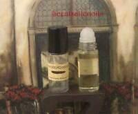 Cinnabar Fragrance Oil 1.25 Oz Roll-on Large Perfume Scentsationoils Premium
