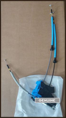 814202V000 OEM Rear Right Door Lock Actuator For Hyundai Veloster 11-16 RH