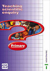 Teaching Scientific Enquiry by Lawrie Ryan, etc. (CD-ROM, 2002)