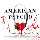 American Psycho [Original London Cast Recording] [Slipcase] by Duncan Sheik (CD, Mar-2016, Concord)