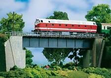 Auhagen HO scale Railway Girder bridge  kit