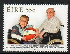 IRELAND MNH 2010 The 50th Anniversary of the Irish Wheelchair Association