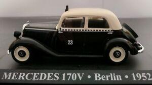 1-43-MERCEDES-170V-170-V-TAXI-BERLIN-1952-SIN-BLISTER-IXO-ALTAYA-ESCALA