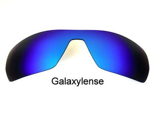 438c665c29 Image is loading Galaxy-Replacement-Lenses-For-Oakley-Offshoot -Sunglasses-Blue-