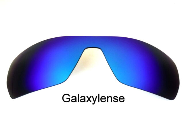 dbb857d5d2 Galaxy Replacement Lenses For Oakley Offshoot Sunglasses Blue Polarized