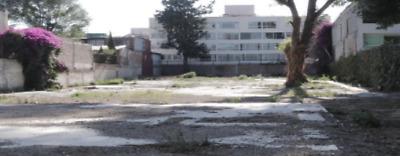 Terreno en renta, Coyoacán