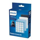 Philips Fc8058/01 Abluftfilter für Staubsauger