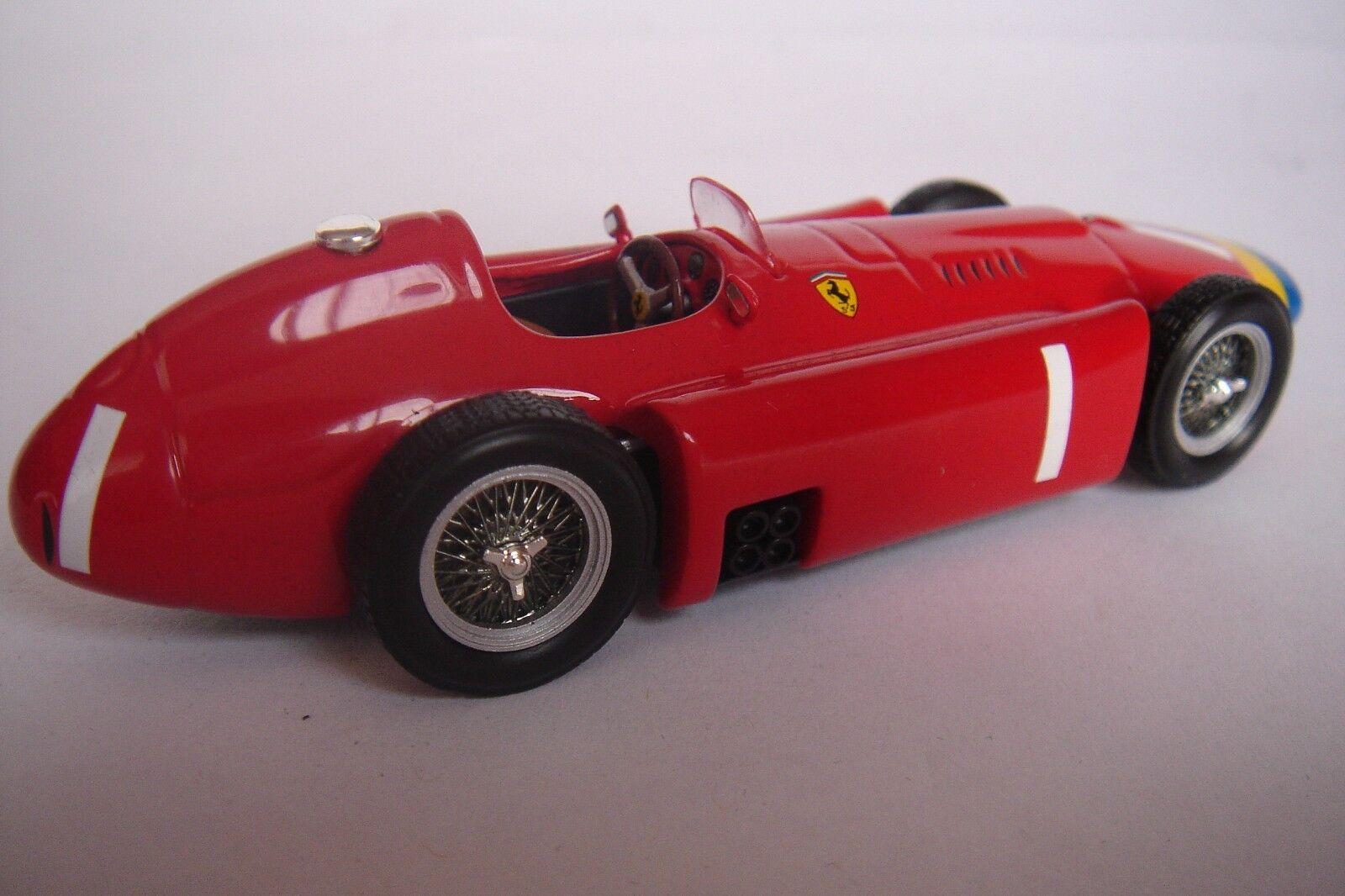 IXO 1:43 Ferrari Ferrari Ferrari la storia D50 #10 Vainqueur GP Nurburgring 1956 SF01 | Pour Assurer Problèmes Pendant Des Années-service Gratuit  a15b6d