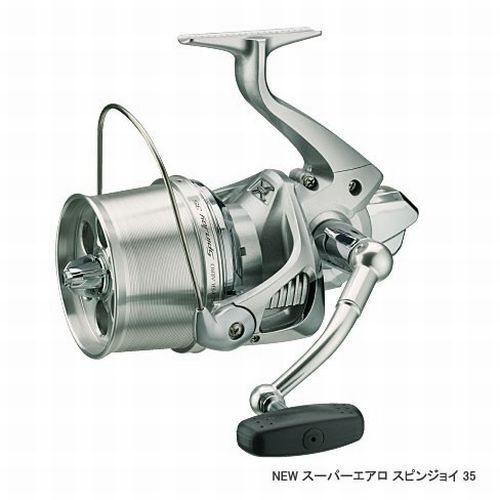SHIMANO '14 Super Aero Spin Joy 35 Surf Casting Spinning Reel